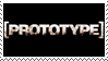Prototype Stamp by bopx
