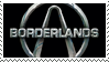 Borderlands Stamp by bopx