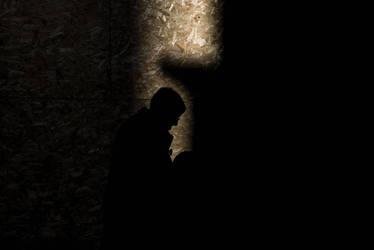 Dynamic shadows  by darthdave76