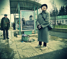 Chisinau by hoopaloo