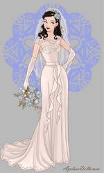 My Wedding Dress by PGS-Cinderella