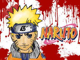 Naruto shopped --UPDATED-- by Dashdrawings