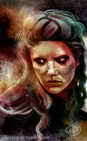 Lagertha by AllieJacques