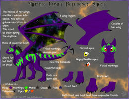-Midnyte Comet Ref Sheet- by Silvolf