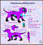 -Darry Reference Sheet- by Silvolf