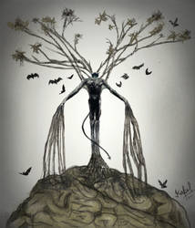 The Tree of Lust by KapilVe