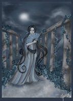 Silence and distance by lady-yvaine