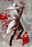 Assassins Creed I by Toreno-Werty