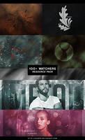 100+ Watchers - Resource Pack by KhanDR