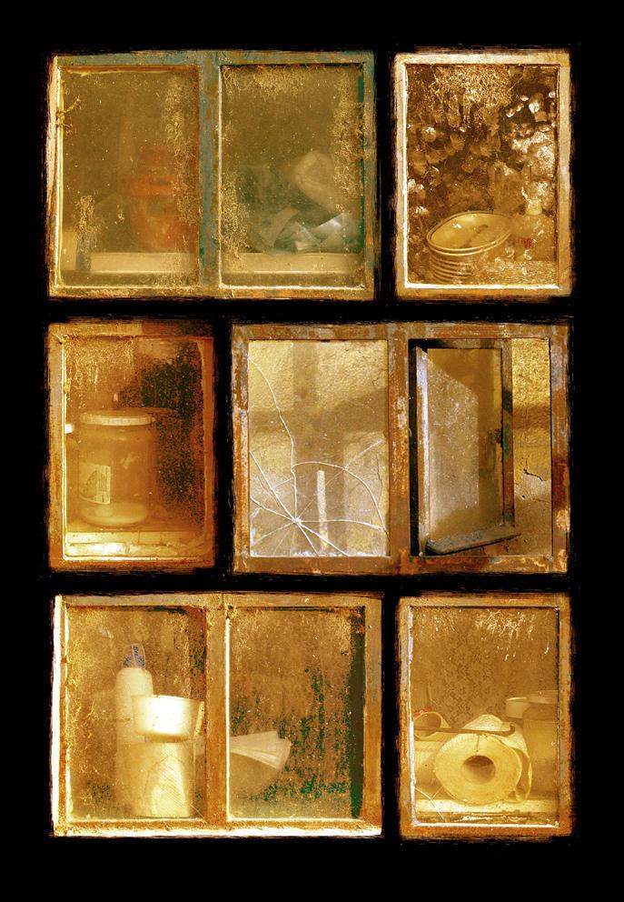 altar screen by doyo