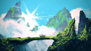 Voyage by FireandIce13