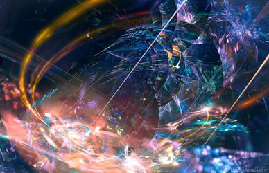 Auroragaze by 0xconfig