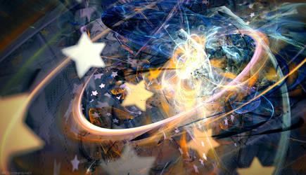 Starry Waltz by 0xconfig