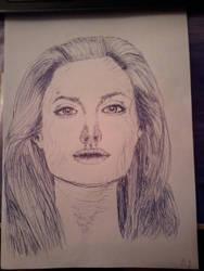 Angelina Jolie by 999SunnyCat999