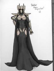 General Grievous concept by Msyt