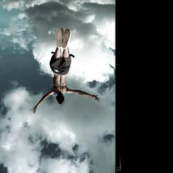 Swim by dive2blue