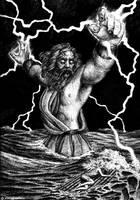 Storm Giant by faile35