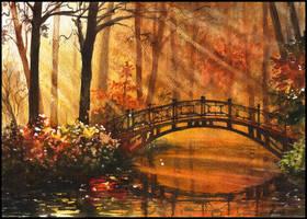 Bridge by JoaRosa