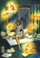 Insomnia by JoaRosa