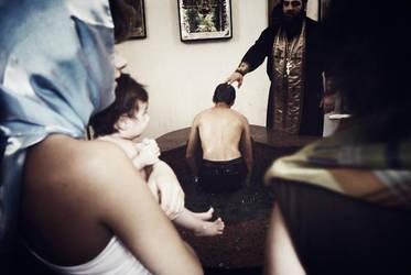 Baptism by ennil