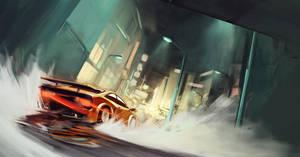 Drift by Benlo