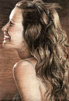 Hair Lady by Benlo