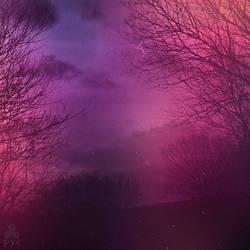 Nebula by OctodogPhotography