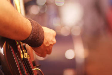 Have Guitar, Will Rock by DanniGottlieb
