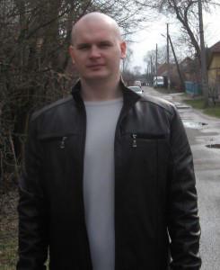 Alexandr-87's Profile Picture