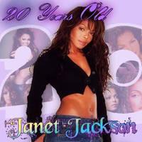 Janet Jackson 20 years by SoleilPhoenix