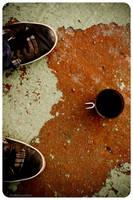 coffee break by purasango