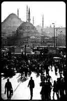 Istanbul is watching you_4 by purasango