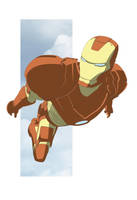 Ironman 2011 by paco850