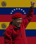 Revolucion Bolivariana by zeusbaba