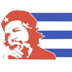 el CHE! Cuba by zeusbaba