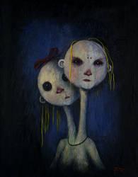 Twinners by Zombienose