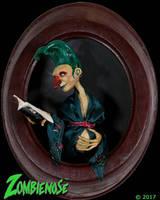 Bumpi by Zombienose by Zombienose