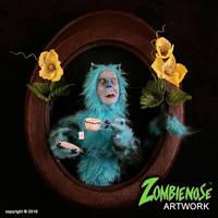 Scruffy by Zombienose by Zombienose