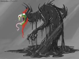 nightmare by Dark337