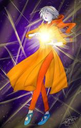 MSPA - Seer of Light by Rukis-vWalde
