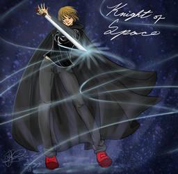 MSPA - Knight of Space by Rukis-vWalde