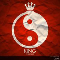 KING by heydani