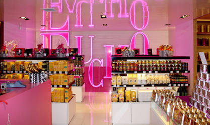 fauchon by kate-arch