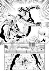 Thor page 2 by danielsimmonds