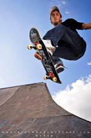 Skate 2 by inshaala