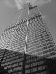 Willis Tower 'Sears Tower' by meh31488