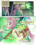 Circus Knights Ch 1 pg 1 by nightmaresky