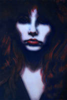 Kate Bush by omppu
