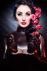 Why I love the Raven Rose by GerryPelser