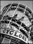 Cyclone by dogmadic